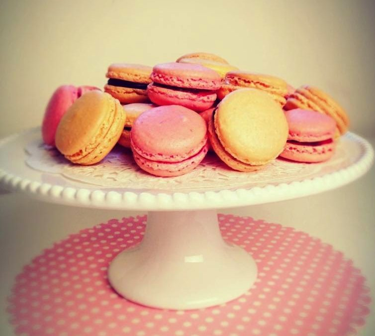 Macarons – if at first you don't succeed…