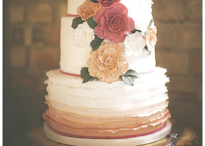 divine-day-photography_flossiepopscakery_ombre-ruffle-wedding-cake