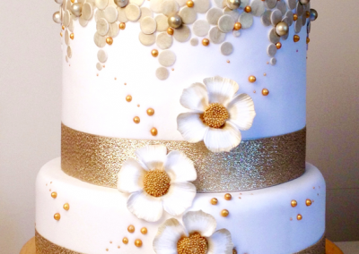 flossiepops_gold-sequin-wedding-cake