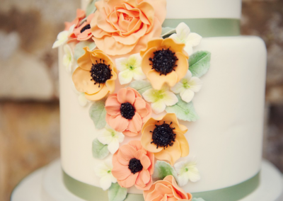 rebecca-douglas-photography_flossiepops_coral-flowers-wedding-cake2