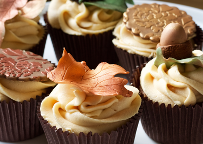 autumn-cupcake-decorating-class-workshop-kent-3