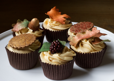 autumn-cupcake-decorating-class-workshop-kent-4